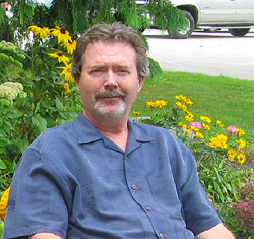 Ron McCauley