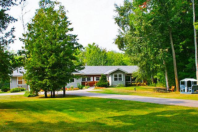 Maples Residence