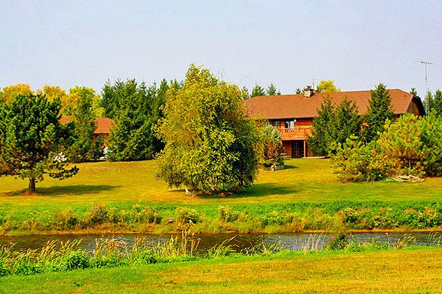 Oaks Residence